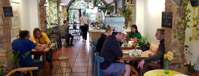 Bluebell Coffee Co is one of Valencia.