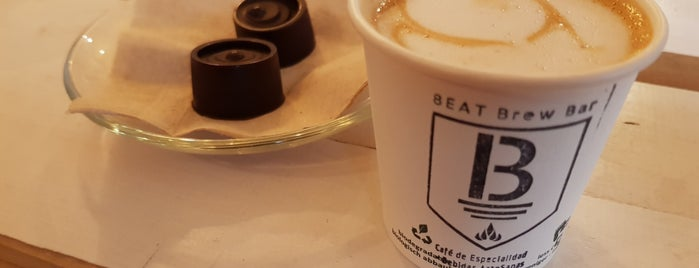 Beat Brew Bar is one of Coffee.