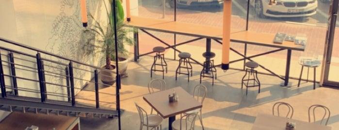 Tom & Serg is one of Dubai, UAE.