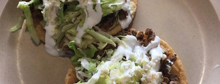 Arandas Tacos is one of Favorite.