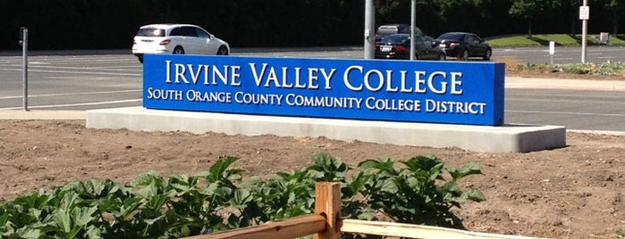 Irvine Valley College is one of Los Angeles LAX & Beaches.