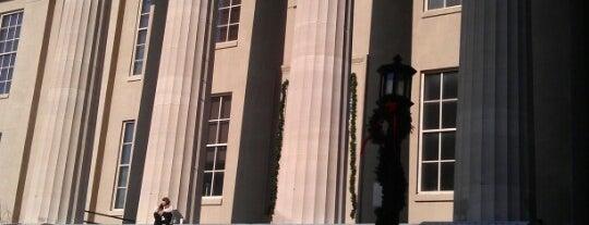 Jefferson County Clerk's Office - Downtown Branch is one of Cezary : понравившиеся места.