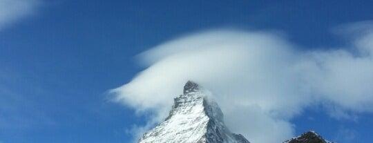 Trockener Steg is one of Alpen-Tips.