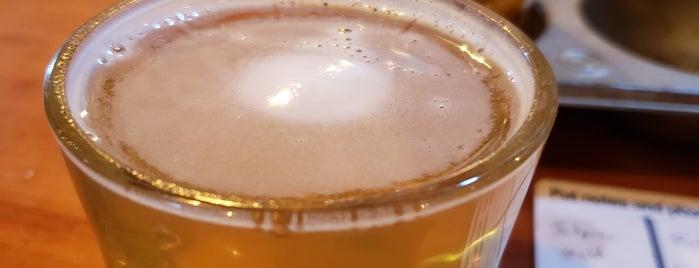 Nickel Beer Co. is one of San Diego Breweries.