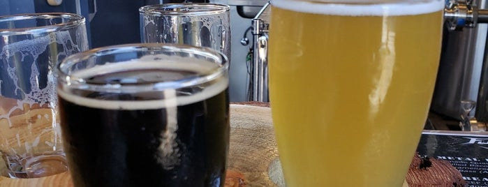 Escondido Brewing Company is one of California Breweries 5.