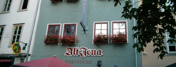 Alt Jena is one of schon gemacht 2.