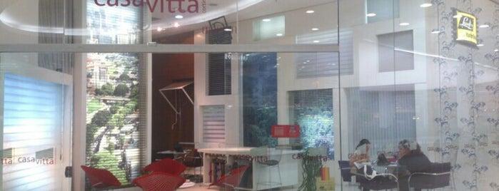 Casa Vitta is one of สถานที่ที่ Gabriela ถูกใจ.
