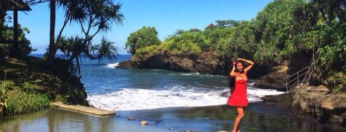 Balian Beach is one of Lugares guardados de Katerina.