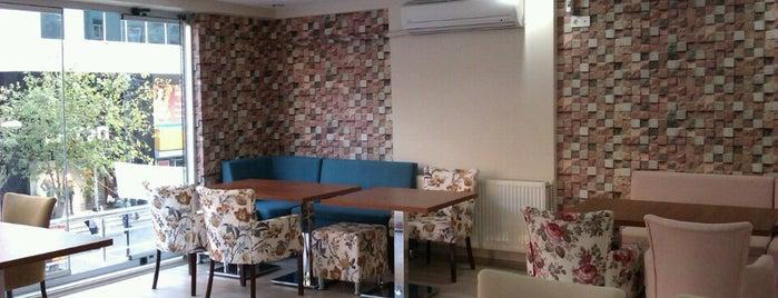 Hanımeli Ev Yemekleri & Cafe is one of Xwarin.