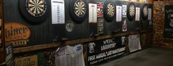 15 Best Dart Bars in America