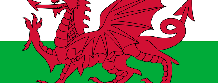 Wales is one of The United Kingdom.