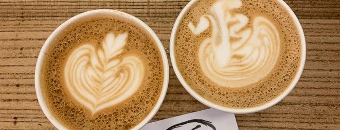Café Grumpy is one of Posti che sono piaciuti a Erik.