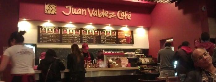 Juan Valdez Café is one of Los mejores de mi barrio.