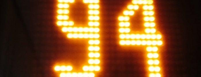 Fermata ATM Carrobbio [2] [3] [14] is one of Posti che sono piaciuti a Yunus.
