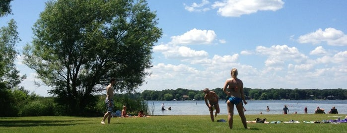 coon lake beach is one of more to do list.