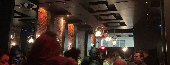 Leda & The Swan is one of Bars, Pubs, & Speakeasys.