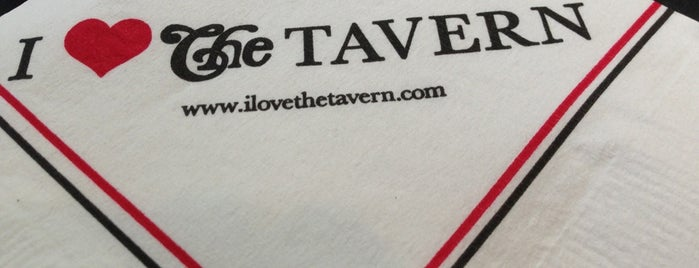 The Tavern at Triangle Park is one of Mighty 님이 좋아한 장소.