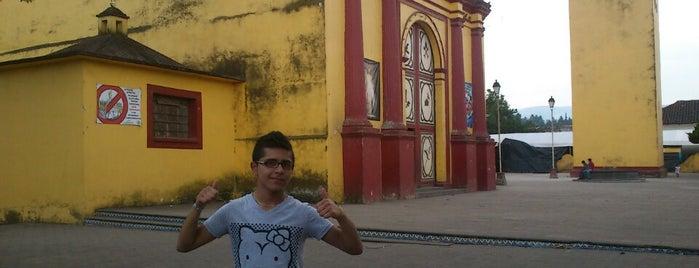 Atempan is one of Municipios de Puebla.