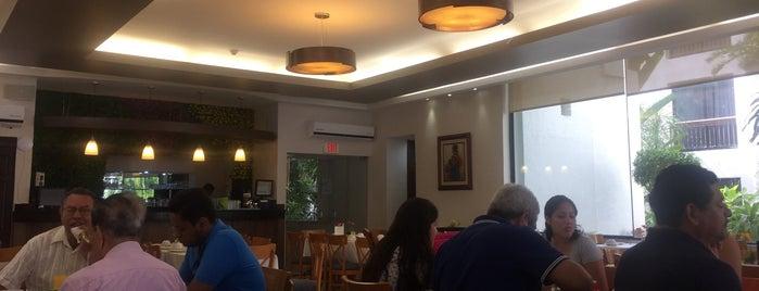 """Restaurante """"Nah Balam"""" is one of Lugares favoritos de Ricardo."""