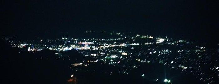 眉山公園 is one of 日本夜景遺産.