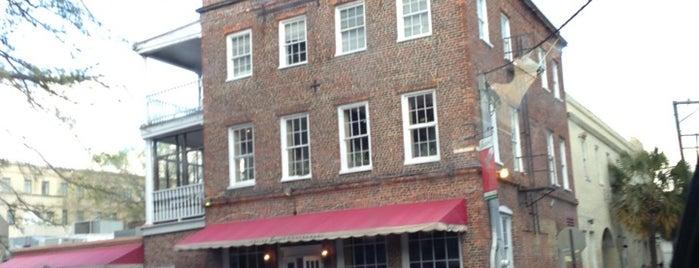 Bocci's Italian Restaurant is one of Must-visit Food in Charleston.