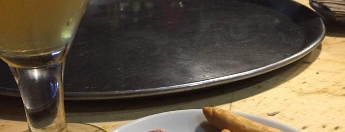 Tio Timon is one of [por explorar] Restaurantes.