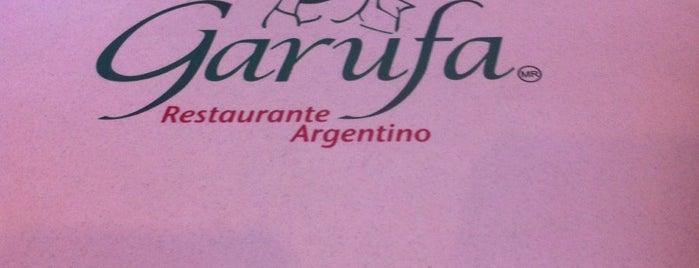 La Garufa is one of Tempat yang Disukai Liliana.