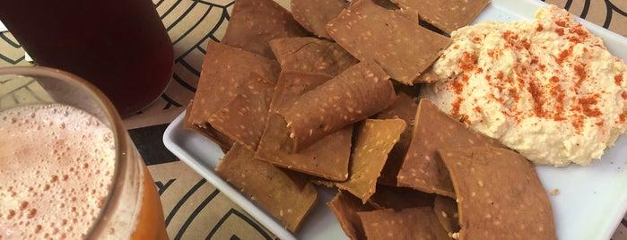Nambu Cozinha de Raiz is one of SP veg.