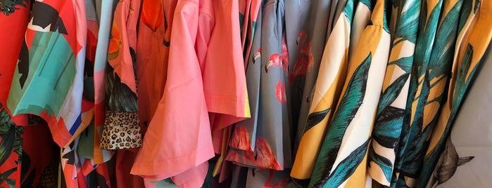 Frangipani Design Store is one of florida.