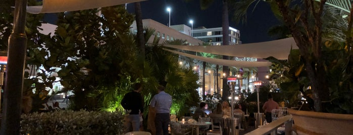 Byblos is one of MIAMI.