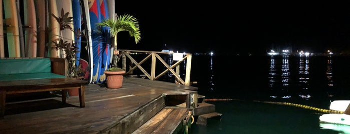 Selina Hostels Bocas del Toro is one of Panama.