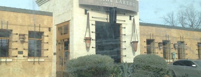 Cantina Laredo is one of Must-visit Mexican Restaurants in Dallas.