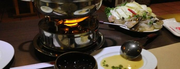 Nhà Hàng Khoái is one of ăn hàng.