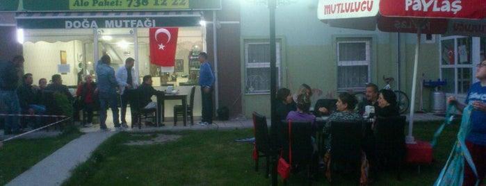 Doğa Mutfağı is one of liste2.