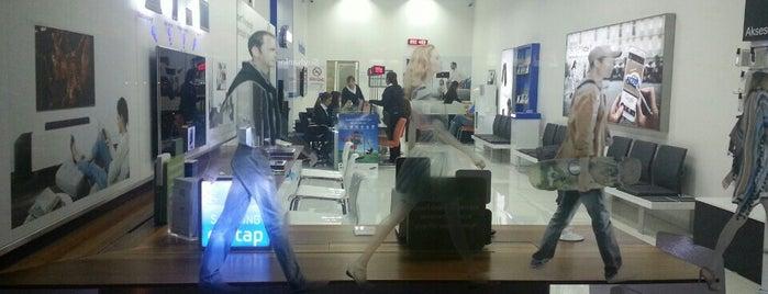 Samsung Servis Merkezi is one of Posti che sono piaciuti a Gözde.