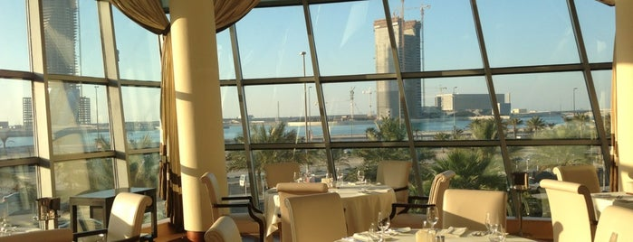 Bice Restorante is one of Bahrain.