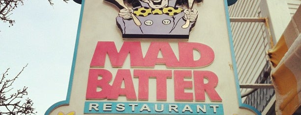 The Mad Batter Restaurant and Bar is one of Cape May.