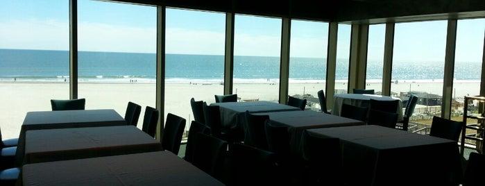 Atlantic Grill is one of Caesars Atlantic City.