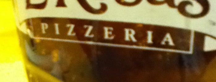 LaRosa's Pizzeria Harrison is one of Cinci Work Food.