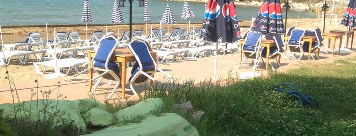 Verd Hotel Beach Spa is one of . 님이 좋아한 장소.