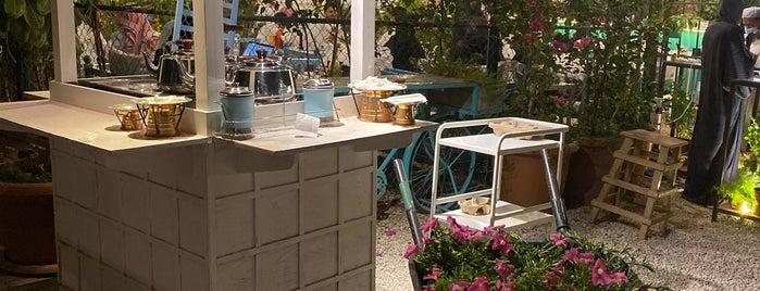 Element Specialty Coffee / Diriyah Springs is one of Gespeicherte Orte von Queen.