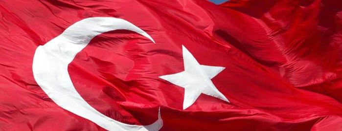 Türkiye is one of สถานที่ที่ Swarm Kullanıcısı ถูกใจ.