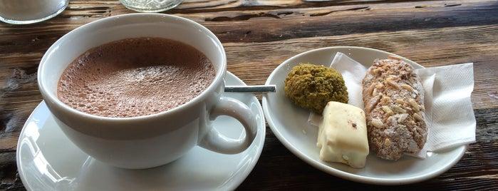Ciao.Ciao Gelato & Caffè is one of Alexandra 님이 좋아한 장소.