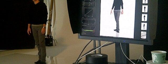 Jack Studios is one of Fashion Week 2013 Level 10 (100%).