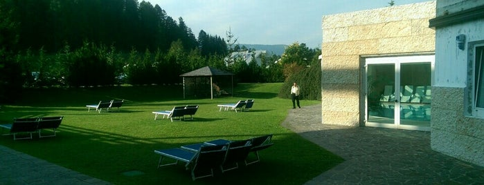 Golf Hotel is one of BBorremans : понравившиеся места.