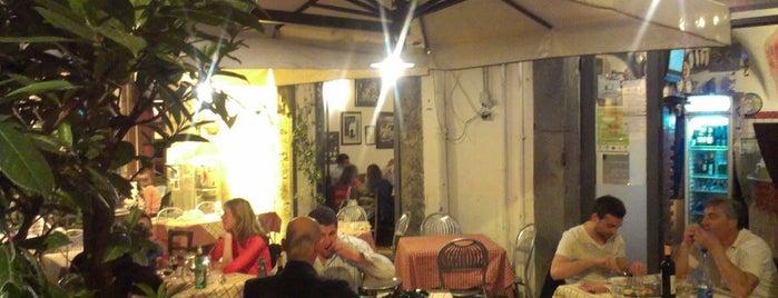 Ristorante Sant'Andrea is one of Sicily.