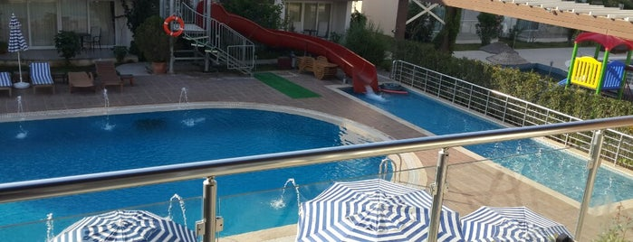 Odyssey Residence Suit is one of Tempat yang Disimpan Dilek.