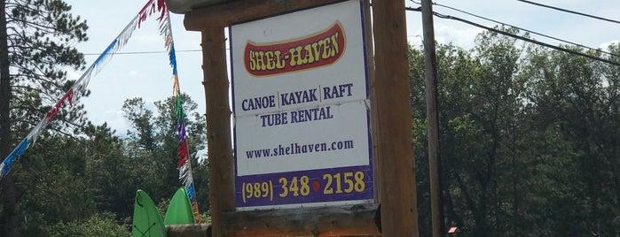 Shel-Haven is one of Lugares favoritos de C.