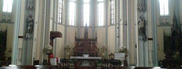Church / Gereja