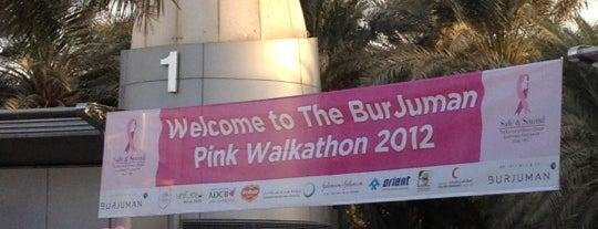 Za'abel Park is one of Abu Dhabi & Dubai, United Arab emirates.